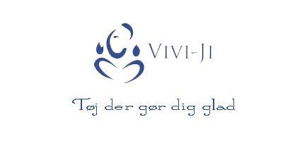 Køb Blåplettet denim nederdel denim nederdel Pulz Vivi ji.dk